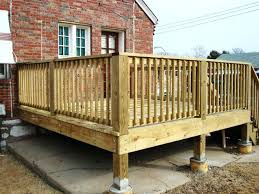 How to build a deck video Over Concrete Build Deck Build Decks Build Deck Railing Video Build Deck The Family Handyman Build Deck Install Joists Build Raised Deck Build Deck Storage Bench