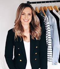 Fashion Stylist Hayley Cooper Fashion Stylist Personal Stylist Career Faqs