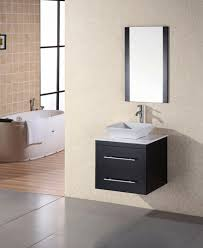 modern single sink bathroom vanities. Photo 2 Of 7 Good Modern Single Sink Vanity #2 Bathroom In Espresso · Loading Vanities H