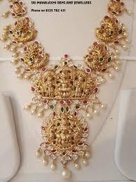 Temple Jewellery Locket Designs Pin By Sunithaaarimilly On Shops Gold Wedding Jewelry