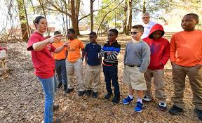 TROY helping elementary school build outdoor classroom - Troy Today
