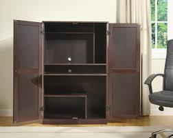 new design corner armoire computer desk wonderful innovex puter armoire desk splendid corner armoire