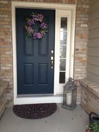 exterior doors with sidelights. plain dark front door with one side window @amanda snelson hurtt this is the layout exterior doors sidelights
