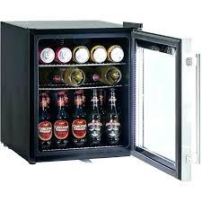 beverage refrigerator reviews best center medium size of beer fridge outdoor cooler electric cart patio s