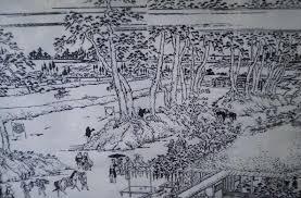 「高田馬場の決闘」の画像検索結果