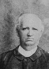 John Wesley Hicks (1820-1909) - Find A Grave Memorial