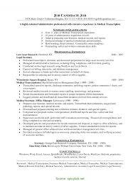 Complex Medical Practice Manager Resume Examples Mesmerizing Medical