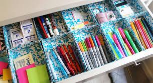 diy desk drawer organizer. Beautiful Organizer Diy Desk Organization And Storage Ideas Best Drawer Organizer  Inspiring Children S And Organizer E
