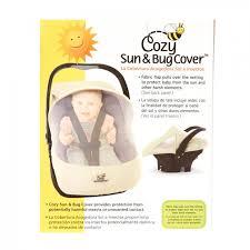 to enlarge homecar seatscar seat accessories cozy sun bug car seat cover