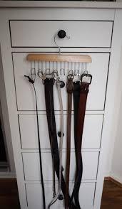 organising belts. organising belts. organising belts storage ideas