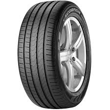 <b>Pirelli SCORPION VERDE</b> Tyres for Your Vehicle | Tyrepower