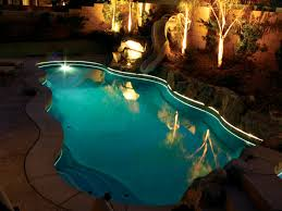 Swimming Pool Lighting Options Light5 Swimming Pool Lighting Options R