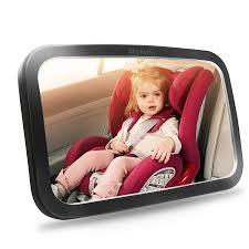 child safety car