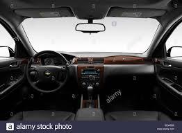 2010 Chevrolet Impala LT in Black - Dashboard, center console ...