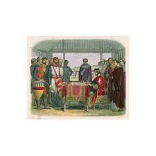 La Magna Carta La Grande Charte