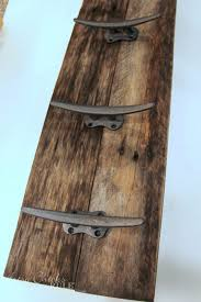 Easy Coat Rack Easy DIY Nautical Pallet Wood Coat Rack Simple Project Artsy 70