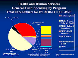 Minnesota State Budget Pie Chart Health And Human Services Budget Minnesota Senate Budget