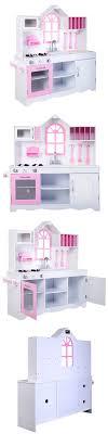 Kidkraft Petal Pink Kitchen 17 Best Ideas About Wooden Kitchen Playsets On Pinterest Kids