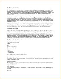 Request For Pay Raise Letter Asking For A Salary Raise Fresh Letter Format For Pay Raise