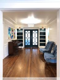 Bookcase Lighting Options Music Room Bookcases Three Options Opinions Please