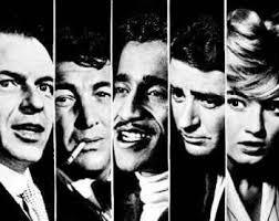 De acuerdo con Stephen Bogart, los miembros del 'Holmby Hills Rat Pack eran Sinatra (el jefe de la pandilla), Garland (primer vice-presidente), ... - Oceans