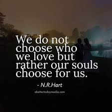 What Is Love Quotes New 48 Beautiful NR Hart Love Quotes With Images