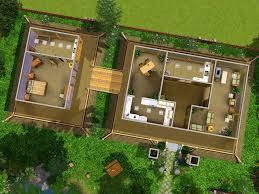 Mod The Sims   Kodwang Thai House