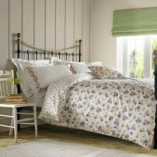 details about emma bridgewater wallflower bedding set double from the argos on