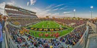 Alabama State Athletics New Asu Stadium