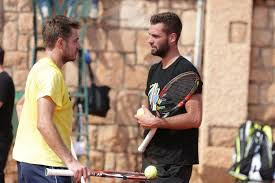 He also carried out several instagram live with his good friend stan wawrinka and other friends during the lockdown imposed by the coronavirus pandemic. Wawrinka Paire Le Best Of Du Stanpairo Episode 4 L Equipe