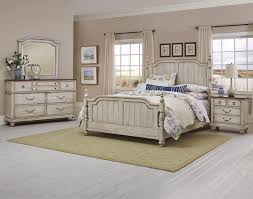 Arrendelle Queen Bedroom Group by Vaughan Bassett at Becker Furniture World