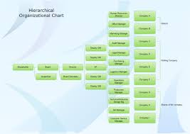 Org Chart Template Free Download Hierarchical Org Chart Free Hierarchical Org Chart Templates