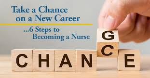 How To Change Career Bhow To Change Careers To Nursing In 6 Steps Madonna