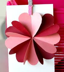25 Easy Diy Valentines Day Cards