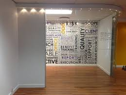 office wallpaper designs. personalized office wallpaper with words cool and inspirational getting out your message new design studio pinterest designs
