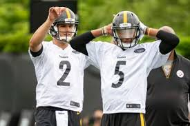Where The Steelers Offensive Depth Charts Stand At The