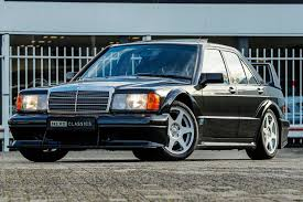You are bidding on a set of mercedes c class coupe 'evolution' alloy wheels with tyres. Mercedes Benz 190e 2 5 16 Evolution Ii Market Classic Com