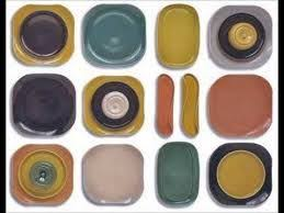 Russel Wright Iroquois Color Chart Image Result For Color Chart For Russel Wright American