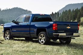 Used 2015 Chevrolet Silverado 1500 Double Cab Pricing - For Sale ...