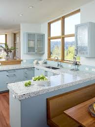 fantastisch sea glass kitchen countertops countertop materials recycled