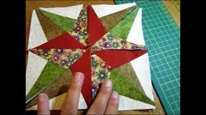 Tutorial Blazing Star by Roseli Barbosa (Lolla Crafts) - YouTube & Tutorial Blazing Star by Roseli Barbosa (Lolla Crafts) Adamdwight.com
