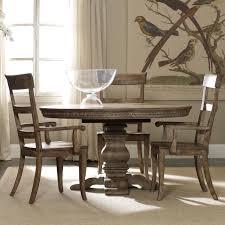 furniture sorella pedestal table and ladderback chair set item number 5107 75203