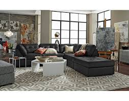 charming decoration how to place a rug under a sectional sofa living room amazing living furniture