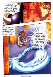 Chapter 22: thần thor trổ tài - Thần thoại Bắc Âu | Đọc Truyện Tranh Online  | Truyện tranh Thần thoại Bắc Âu Chapter 22: thần thor trổ tài