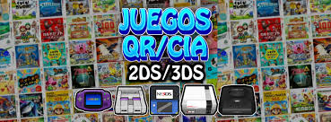 Pinbox is a homebrew for 3ds system to. Juegos Qr Cia Home Facebook