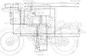 motorcycle wiring diagrams wiring diagram schematics dt 125 ab enduro motorcycle wiring schematics diagram