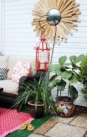 Plain Diy Patio Decorating Ideas Best With