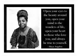 Maya Angelou Famous Quotes Inspiration Shop Greetings Cards Quote Maya Angelou Greeting Card Liverpool