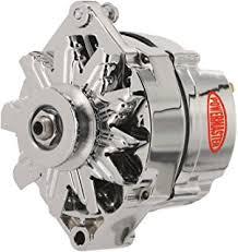 amazon com proform 664458n alternator for select gm vehicles 80 powermaster 17102 alternators powermaster delco alternatorexternally regulatedchrome