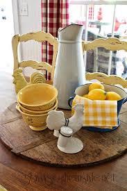 Best 25 Dining Room Centerpiece Ideas On Pinterest  Dinning Room Country Style Table Centerpieces